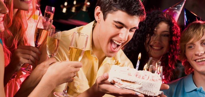 какие даты день рождения не отмечают женщины